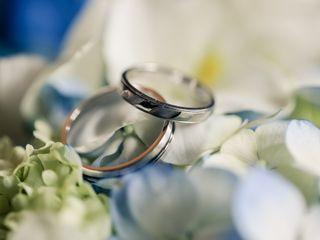 Le mariage de Maëlys et Thomas 3