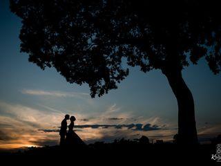 Le mariage de Manon et Jordan