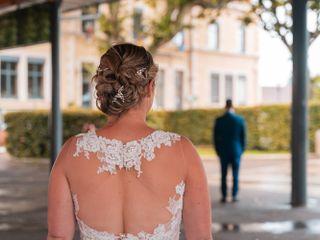 Le mariage de Gwenola et Romain 2