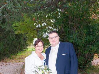 Le mariage de Nathalie et Yves