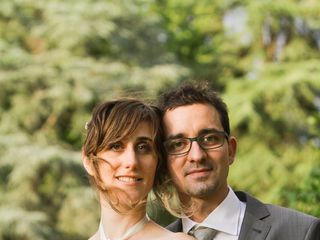 Le mariage de Camille et Florien 1