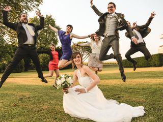 Le mariage de Camille et Florien