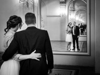 Le mariage de Meryl et Gaëtan 1