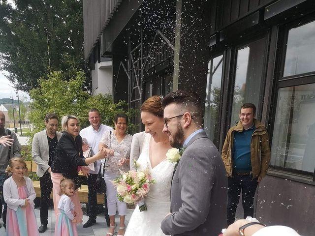 Le mariage de Romain  et Audrey  à Le Petit-Quevilly, Seine-Maritime 10