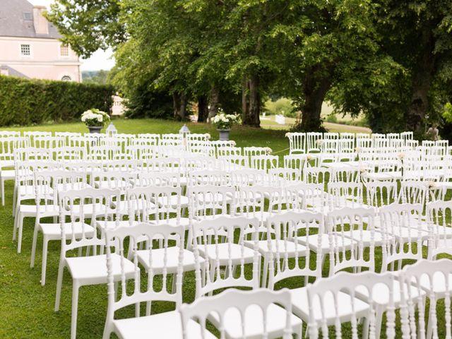 Le mariage de Florian  et Meghann à Caen, Calvados 4