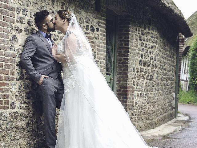 Le mariage de Romain  et Audrey  à Le Petit-Quevilly, Seine-Maritime 12