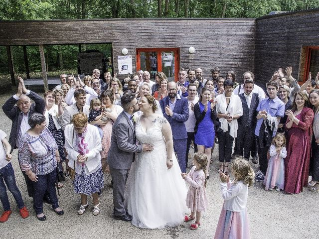 Le mariage de Romain  et Audrey  à Le Petit-Quevilly, Seine-Maritime 13