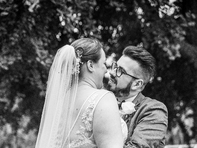 Le mariage de Romain  et Audrey  à Le Petit-Quevilly, Seine-Maritime 14