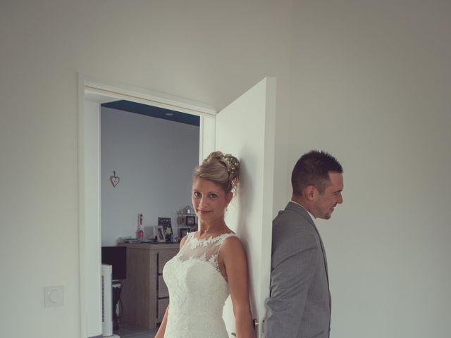 Le mariage de Rémy et Stéphanie à Orval, Cher 24