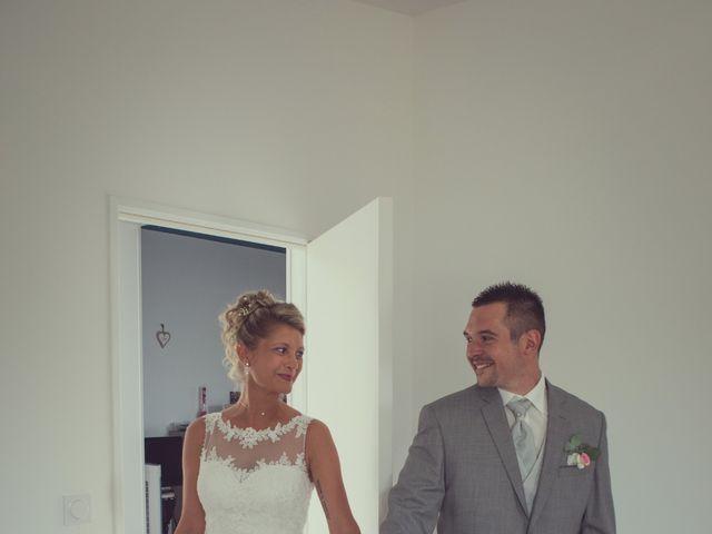 Le mariage de Rémy et Stéphanie à Orval, Cher 25