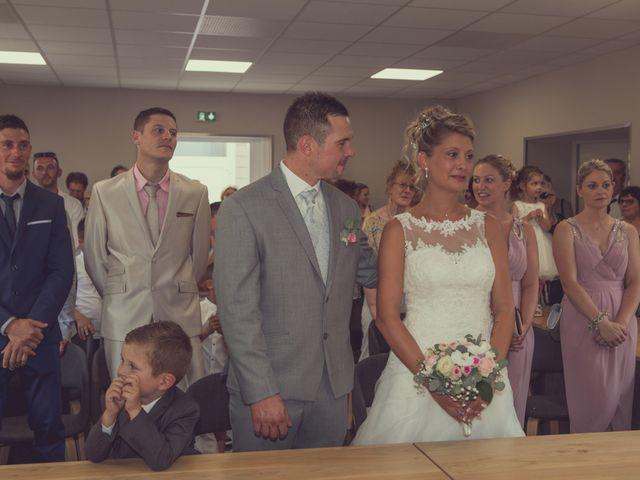 Le mariage de Rémy et Stéphanie à Orval, Cher 39