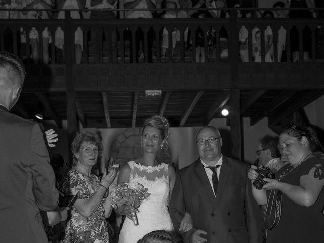 Le mariage de Rémy et Stéphanie à Orval, Cher 41