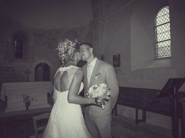 Le mariage de Rémy et Stéphanie à Orval, Cher 42