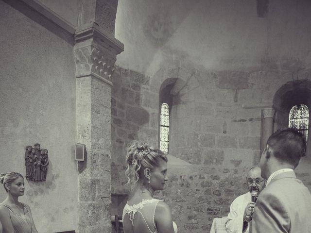 Le mariage de Rémy et Stéphanie à Orval, Cher 46