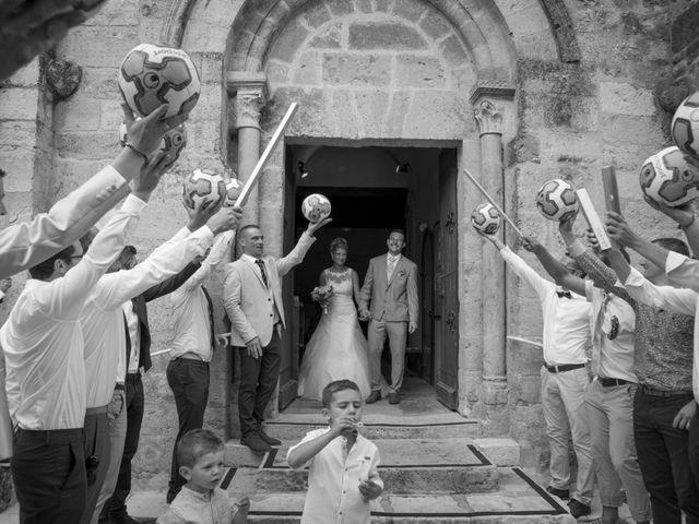Le mariage de Rémy et Stéphanie à Orval, Cher 53