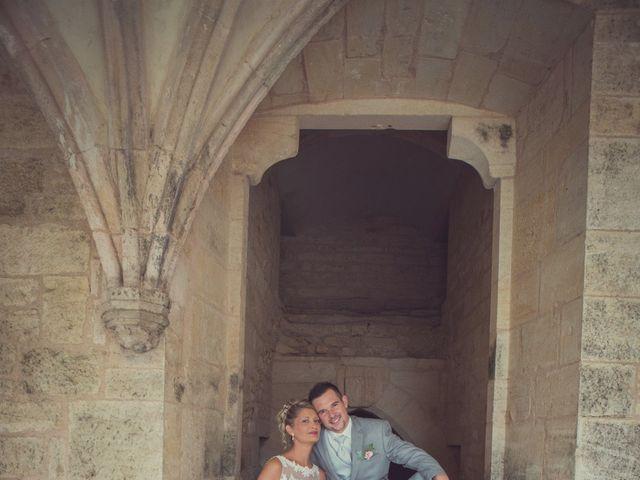 Le mariage de Rémy et Stéphanie à Orval, Cher 76