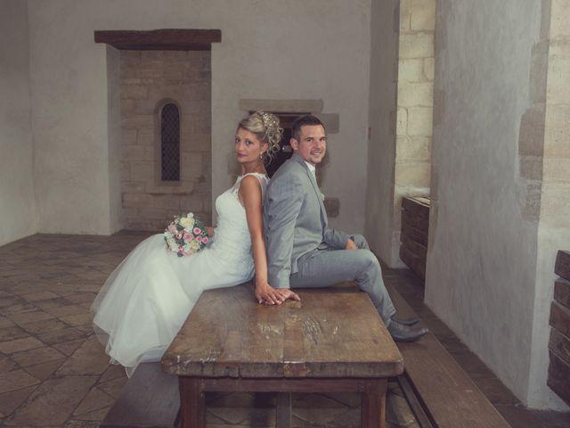 Le mariage de Rémy et Stéphanie à Orval, Cher 79