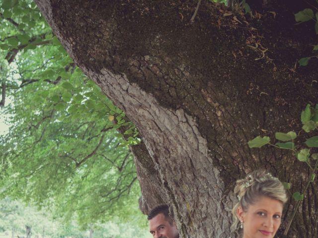 Le mariage de Rémy et Stéphanie à Orval, Cher 83
