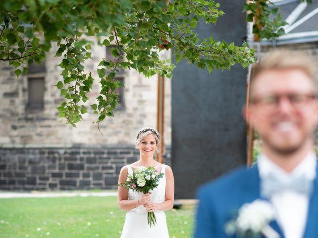 Le mariage de Jonathan et Margaux à Art-sur-Meurthe, Meurthe-et-Moselle 6