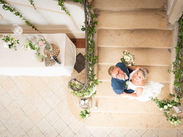 Le mariage de Jonathan et Margaux à Art-sur-Meurthe, Meurthe-et-Moselle 2
