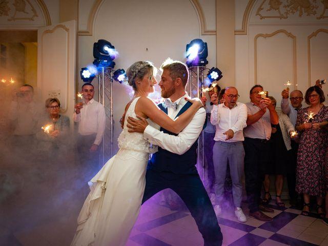 Le mariage de Jonathan et Margaux à Art-sur-Meurthe, Meurthe-et-Moselle 14