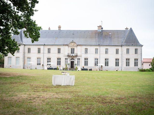 Le mariage de Jonathan et Margaux à Art-sur-Meurthe, Meurthe-et-Moselle 15