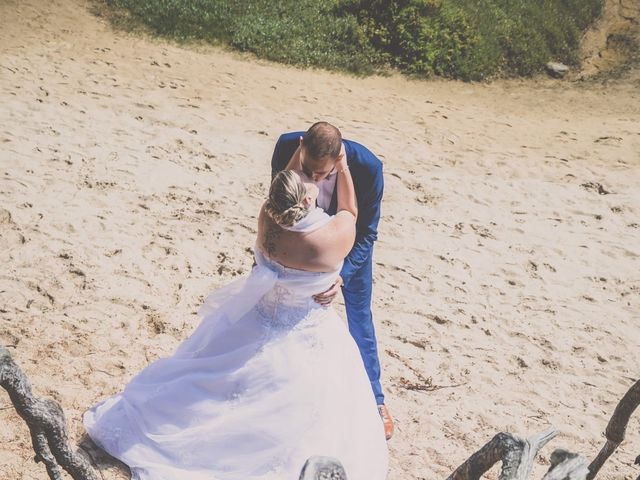 Le mariage de Jordan  et Claire à Guipavas, Finistère 2