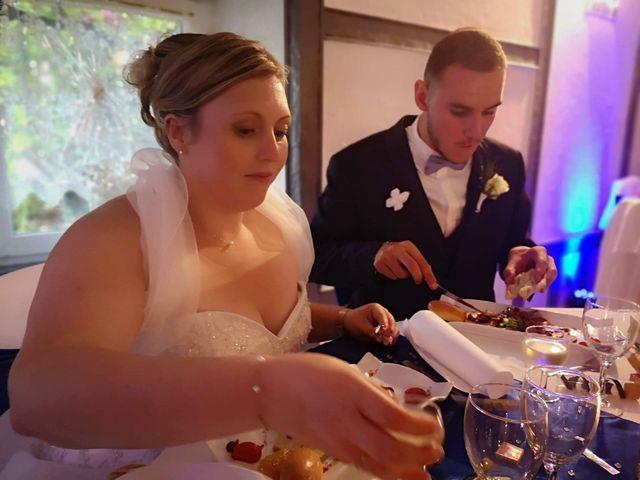 Le mariage de Jordan  et Claire à Guipavas, Finistère 5