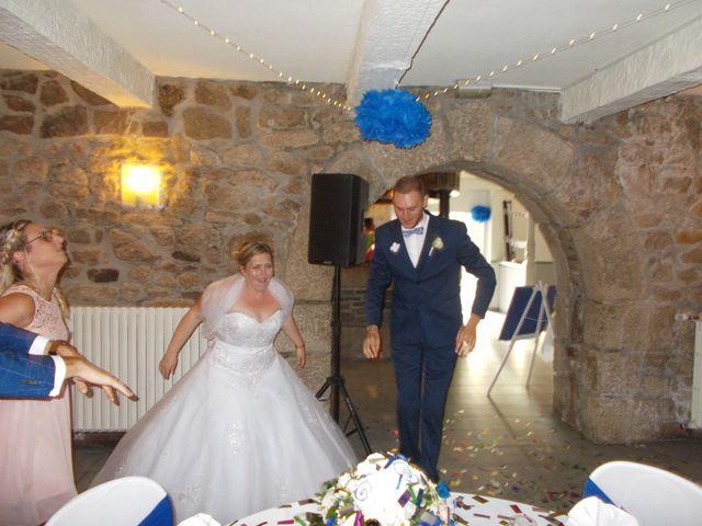 Le mariage de Jordan  et Claire à Guipavas, Finistère 8
