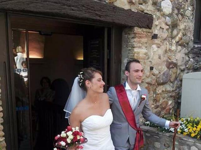 Le mariage de Xavier et Sandrine  à Cagnes-sur-Mer, Alpes-Maritimes 6