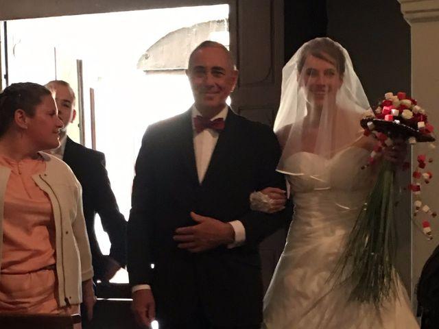 Le mariage de Xavier et Sandrine  à Cagnes-sur-Mer, Alpes-Maritimes 12