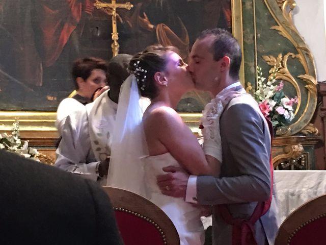 Le mariage de Xavier et Sandrine  à Cagnes-sur-Mer, Alpes-Maritimes 16