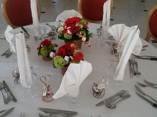 Le mariage de Xavier et Sandrine  à Cagnes-sur-Mer, Alpes-Maritimes 19