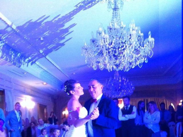 Le mariage de Xavier et Sandrine  à Cagnes-sur-Mer, Alpes-Maritimes 22