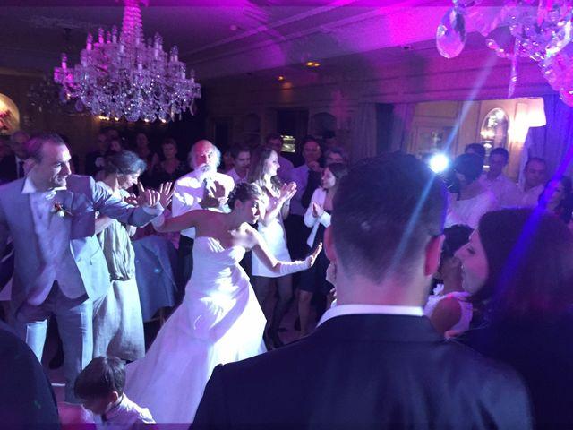Le mariage de Xavier et Sandrine  à Cagnes-sur-Mer, Alpes-Maritimes 23