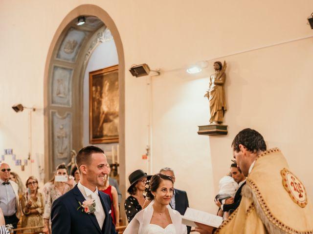 Le mariage de Hadrien et Marie à Vidauban, Var 26