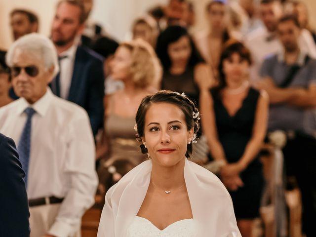 Le mariage de Hadrien et Marie à Vidauban, Var 29