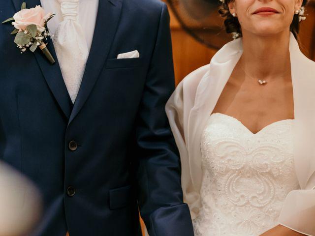 Le mariage de Hadrien et Marie à Vidauban, Var 30