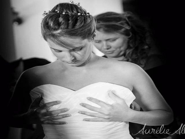 Le mariage de Xavier et Sandrine  à Cagnes-sur-Mer, Alpes-Maritimes 2