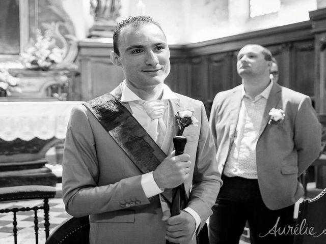 Le mariage de Xavier et Sandrine  à Cagnes-sur-Mer, Alpes-Maritimes 11