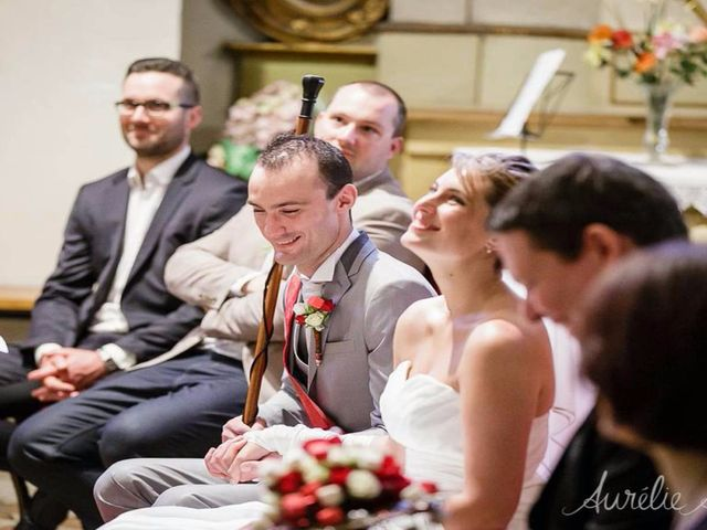 Le mariage de Xavier et Sandrine  à Cagnes-sur-Mer, Alpes-Maritimes 15