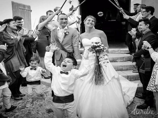 Le mariage de Xavier et Sandrine  à Cagnes-sur-Mer, Alpes-Maritimes 17
