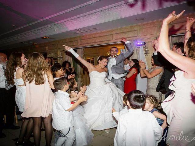 Le mariage de Xavier et Sandrine  à Cagnes-sur-Mer, Alpes-Maritimes 24