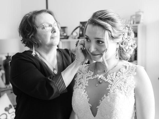 Le mariage de Thomas et Maëlys à Sainte-Geneviève-des-Bois, Essonne 20