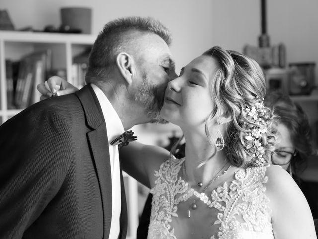 Le mariage de Thomas et Maëlys à Sainte-Geneviève-des-Bois, Essonne 23