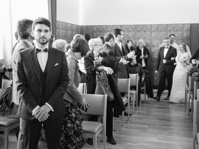 Le mariage de Thomas et Maëlys à Sainte-Geneviève-des-Bois, Essonne 42