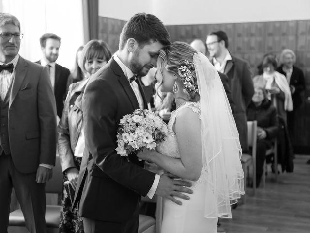 Le mariage de Thomas et Maëlys à Sainte-Geneviève-des-Bois, Essonne 46