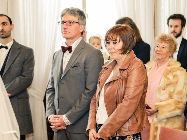 Le mariage de Thomas et Maëlys à Sainte-Geneviève-des-Bois, Essonne 50