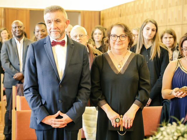 Le mariage de Thomas et Maëlys à Sainte-Geneviève-des-Bois, Essonne 51