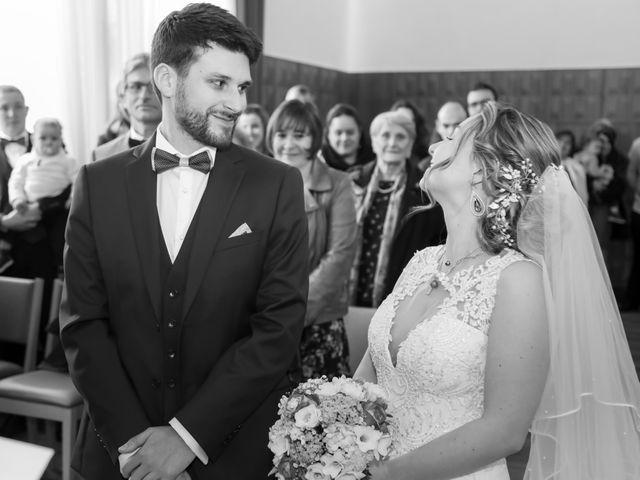 Le mariage de Thomas et Maëlys à Sainte-Geneviève-des-Bois, Essonne 52